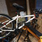 電動自転車 普段使いのMTBバイクをe-BIKE化する お気に入り自転車の電動アシスト化 バッテリートラブル発生