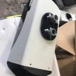 中華FFヒーターを取付た その2 灯油仕様が安全