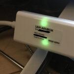 Mac OS Big Sur ASIX製 有線LANアダプター 認識しない